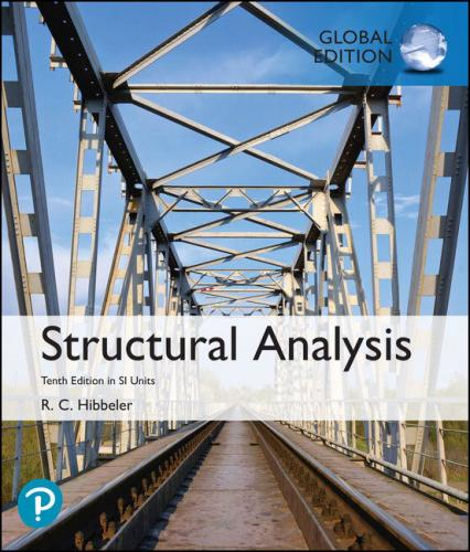 Structural Analysis 10/E (SI Units)